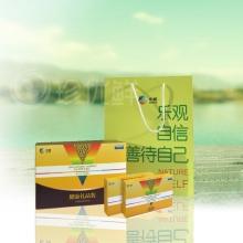 中粮天科纯天然维生素E健康礼品装礼盒(液体软胶囊96粒装)