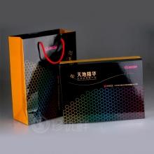 百花蜂蜜(250克雪蜜+王浆胶囊组合)