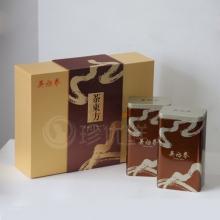吴裕泰茶叶(吴裕泰浓香铁观音茶叶礼盒)