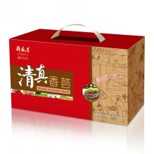 月盛斋熟食(清真香荟熟食礼盒)