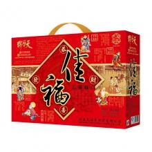 天福号熟食(天福号佳福熟食礼盒)
