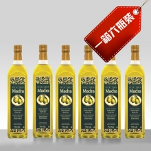 玛蒂娜橄榄油750毫升(6瓶一箱装)