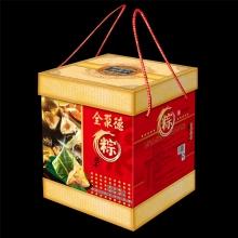 【全聚德仿膳粽子】聚情粽子礼盒