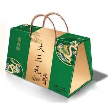 【大三元粽子】富贵粽礼盒