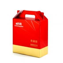 【味多美粽子】香满情粽子礼盒