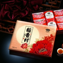 稻香村月饼-富贵佳礼月饼礼盒