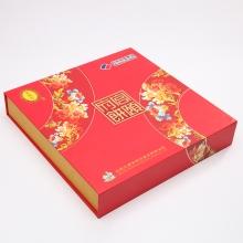 宫颐府月饼-溢香月饼礼盒