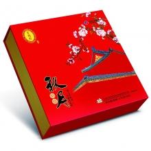 宫颐府月饼-秋月月饼礼盒