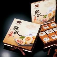 稻香村月饼-姑苏颂礼月饼礼盒
