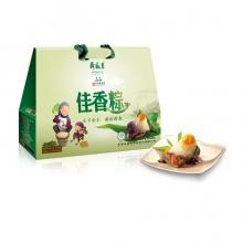月盛斋粽子-佳香粽粽子礼盒
