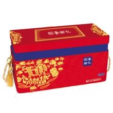 首稻粽子-稻香御礼礼盒