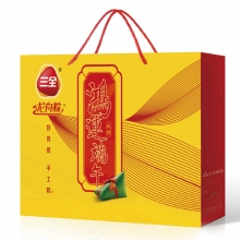 三全粽子-鸿运端午礼盒