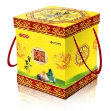 宫颐府粽子【皇家御粽】粽子礼盒