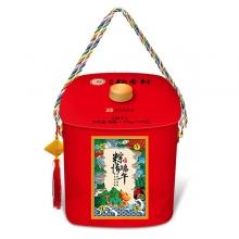 北京稻香村粽子【粽情端午】粽子礼盒