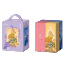 五芳斋粽子(五芳追梦)公主礼盒