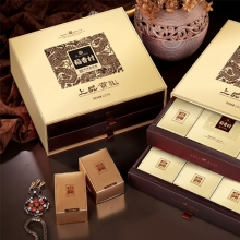 稻香村月饼-上品贡礼月饼礼盒