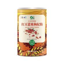 中粮山萃红豆薏米枸杞五谷营养粉
