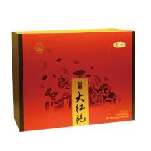 中粮精品大红袍茶礼盒