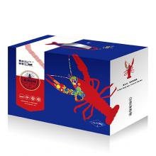 萬洲御港海鲜(萬洲品味)海鲜礼盒