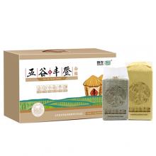 首农商业连锁-京乡五谷丰登杂粮礼盒