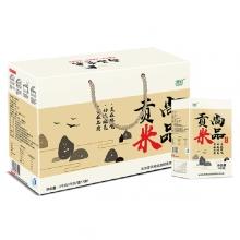 首农商业连锁京乡尚品贡米礼盒5KG