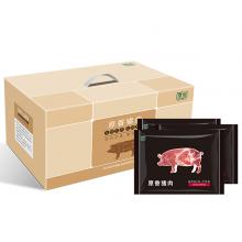 首农商业连锁京乡原香猪肉A款