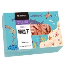 馨海渔港「598元」鲜之悦干海鲜礼盒