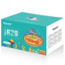 馨海渔港「998元」鲜之享干海鲜礼盒