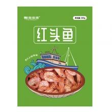 馨海渔港「1698元」鲜之臻干海鲜礼盒