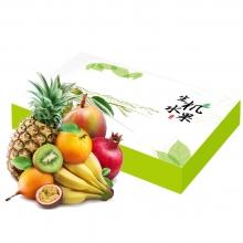 珍优鲜水果「速达鲜意198型」水果礼盒