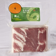 首农黑六生鲜大礼包A款/生鲜猪肉礼盒