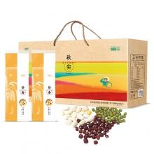 首农商业连锁京乡五谷农情杂粮礼盒